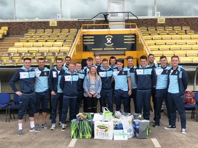 foodbank players