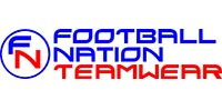 Football Nation Teamwear Logo