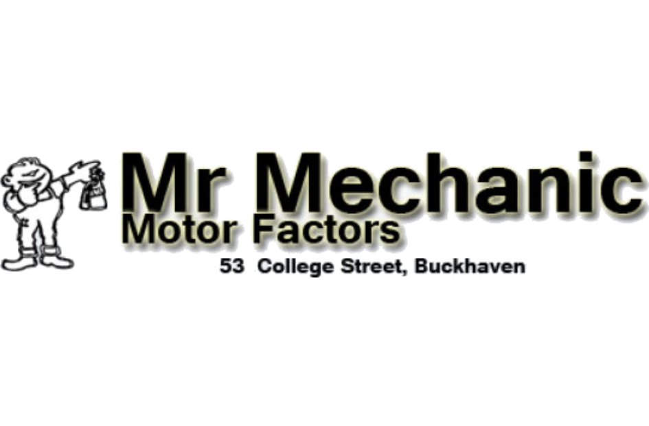 Mr Mechanic